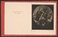 View Nickolas Muray Christmas card to Charles Green Shaw digital asset number 1