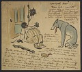 View George Benjamin Luks letter to Everett Shinn digital asset number 0