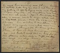 View George Benjamin Luks letter to Everett Shinn digital asset number 2