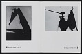 View Sidney Janis Gallery exhibition catalog for <em>New Paintings and Collages by Robert Motherwell</em> digital asset: pages 5