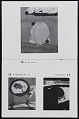 View Sidney Janis Gallery exhibition catalog for <em>New Paintings and Collages by Robert Motherwell</em> digital asset: pages 8
