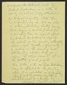 View Statement about letter from Richard Diebenkorn digital asset number 1
