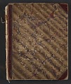 View Joseph Lindon Smith diary of travel in Egypt digital asset: cover