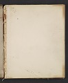 View Joseph Lindon Smith diary of travel in Egypt digital asset: page 1