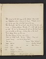 View Joseph Lindon Smith diary of travel in Egypt digital asset: page 2