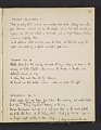 View Joseph Lindon Smith diary of travel in Egypt digital asset: page 5