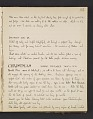 View Joseph Lindon Smith diary of travel in Egypt digital asset: page 8