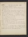 View Joseph Lindon Smith diary of travel in Egypt digital asset: page 14