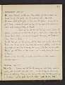 View Joseph Lindon Smith diary of travel in Egypt digital asset: page 16
