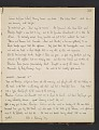 View Joseph Lindon Smith diary of travel in Egypt digital asset: page 20