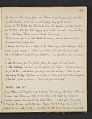 View Joseph Lindon Smith diary of travel in Egypt digital asset: page 23