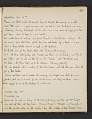 View Joseph Lindon Smith diary of travel in Egypt digital asset: page 25