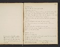 View Joseph Lindon Smith diary of travel in Egypt digital asset: page 27