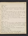 View Joseph Lindon Smith diary of travel in Egypt digital asset: page 29
