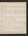 View Joseph Lindon Smith diary of travel in Egypt digital asset: page 30