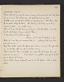 View Joseph Lindon Smith diary of travel in Egypt digital asset: page 31