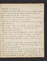 View Joseph Lindon Smith diary of travel in Egypt digital asset: page 34