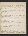 View Joseph Lindon Smith diary of travel in Egypt digital asset: page 35
