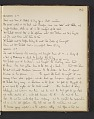 View Joseph Lindon Smith diary of travel in Egypt digital asset: page 43