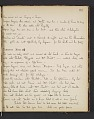 View Joseph Lindon Smith diary of travel in Egypt digital asset: page 46