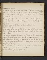 View Joseph Lindon Smith diary of travel in Egypt digital asset: page 47