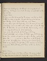 View Joseph Lindon Smith diary of travel in Egypt digital asset: page 49