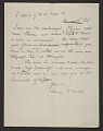 View Joseph Lindon Smith diary of travel in Egypt digital asset number 70