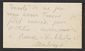 View Joseph Lindon Smith diary of travel in Egypt digital asset number 72