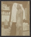 View Joseph Lindon Smith diary of travel in Egypt digital asset number 74