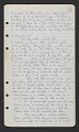 View Europe Diary (July-Sept 1918) digital asset: page 1