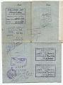 View Joseph Lindon Smith's passport digital asset: page 4