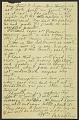 View Bradley Walker Tomlin letter to Judson Dejonge Smith digital asset number 0