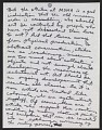 View Robert Smithson letter to Enno digital asset number 0