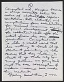 View Robert Smithson letter to Enno digital asset number 4