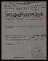 View American Art Research Council form for <em>Sails</em>, 1911, by Arthur Dove digital asset number 0