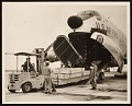 View United States Air Force unloading of art from a plane digital asset number 0