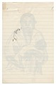 View Woman holding baby digital asset: verso