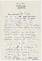 View Gala Dali, Pebblebeach, Calif. letter to Otto Spaeth, Dayton, Ohio digital asset: page
