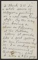 View Joan Brown letter to George Staempfli digital asset number 3