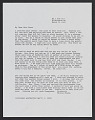 View Correspondence Between Evans and Starr digital asset number 2