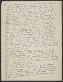 View Marsden Hartley, Bangor, Me. letter to Helen Stein, East Gloucester, Mass. digital asset number 2