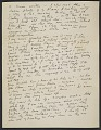View Marsden Hartley, Bangor, Me. letter to Helen Stein, East Gloucester, Mass. digital asset number 3