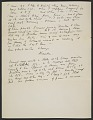 View Marsden Hartley, Bangor, Me. letter to Helen Stein, East Gloucester, Mass. digital asset number 4