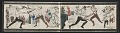 View W. Shakespeare's <em>Hamlet, Prince of Denmark</em>, in block prints by D.N.S. digital asset: pages 17