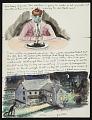 "View Gaston Longchamp letter to ""Mr. and Mrs. Goldberg"" digital asset number 1"