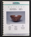 View Catalog for <em>Masters, Chicago International New Art Forms Exposition</em> digital asset: cover