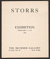 View Storrs exhibition digital asset number 0