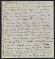 View Berenice Abbott letter, Berlin, Germany, to John Henry Bradley Storrs, Paris, France digital asset number 2