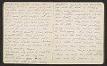 View John Storrs diary digital asset: pages 4