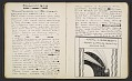 View John Storrs diary digital asset: pages 15